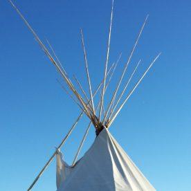 Sacred Standing Rock